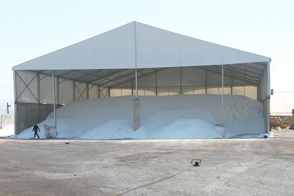 אוהל למכירה