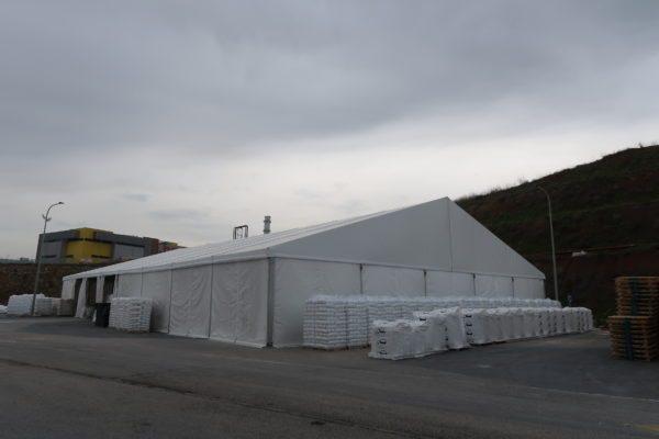 אוהל גדול למכירה