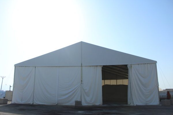 מכירת אוהלים