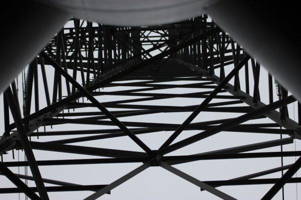 מבנה פלדה