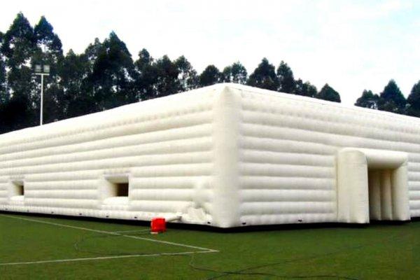 אוהלים מתנפחים לאירועים