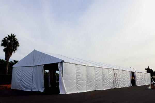 אוהלי חורף